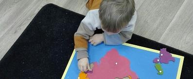 Les Ateliers et les stages Montessori